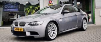 oranje bmw m3 mag weg voor een monsterlijk bedrag. Black Bedroom Furniture Sets. Home Design Ideas